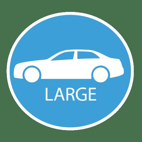 Large Car Rental From Enterprise Rent A Car Heathrow Airport